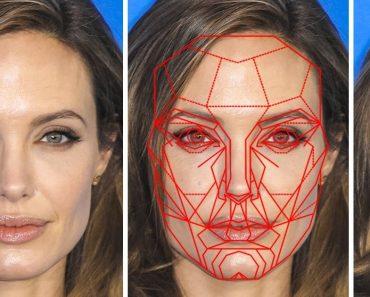 Megváltoztattunk 15+ hírességet, hogy az arcuk megfeleljen az aranyaránynak, és most már tudjuk, hogy a szépségnek nem kell tökéletesnek lennie