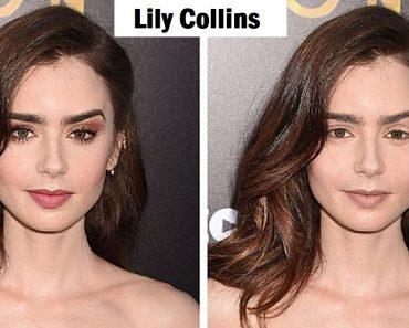 Milyen lenne 15 híresség, ha arcfesték nélkül jönnének a Oscar-díjátadóra