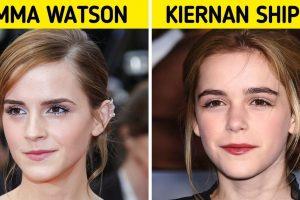 15 híresség pár, akik annyira hasonlítanak egymásra, hogy akár testvérek is lehetnének