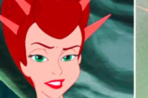 11 lány felöltözött Disney hercegnőnek, és a végeredmény minden várakozásunkat felülmúlta