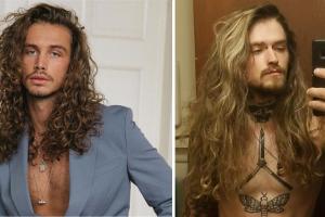 20 fickó, akiknek a hajukat az összes nő irigykedve nézi