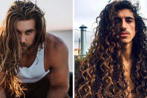 20 férfi, akinek a hajától minden nő sárga lesz az irigységtől