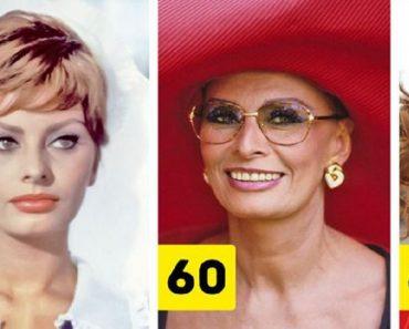 17 híres szépség a múltból, különböző időszakokban, akik bebizonyítják, hogy a kisugárzásuk múlhatatlan