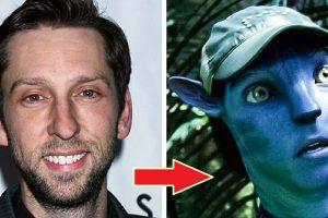 """Így néz ki 11 szereplő az """"Avatar"""" című filmből a valóságban"""