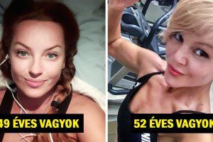 19 nő, aki úgy tűnik ismeri az örök fiatalság titkát