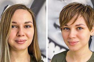 16 bátor nő, aki levágatta a haját rövidre, és egy kicsit sem bánta meg