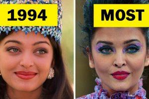 12 szépségkirálynő, akik milliók szívét rabolták el, és így néznek ki ma