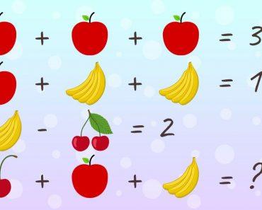 Teszt: 15 matematikai rejtvény, amitől még Albert Einstein is nehézségekbe ütközne