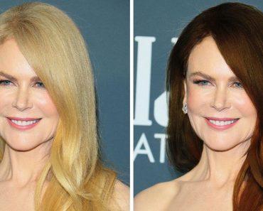 Hogyan nézne ki 15 híres nő a természetes hajszínével