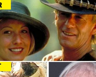 Miként változtak meg mára a híres párok a TV-ben, akiket imádtunk a múltban