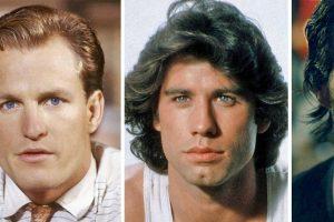 13 kopasz híresség, akik elvesztették a hajukat, de helyette rengeteg karizmájuk van