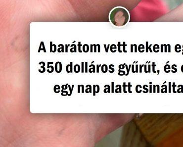 15+ ember, aki egy kisebb vagyont fizetett valamiért, ami egy fillért sem ér