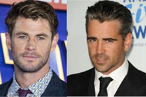 18 népszerű pasi, aki hosszabb és rövidebb frizurával is vonzó