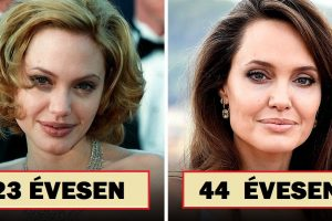 22 híresség, akik látszólag megfeledkeztek az öregedésről