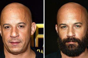 Hogyan nézne ki 12 híresség, ha úgy döntenének, hogy szakállt növesztenek