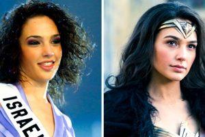 15+ híres nő, akik zöldfülűekből váltak királynőkké