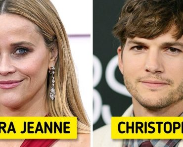 19 híresség, akiről nem is gondoltuk volna, hogy más a neve