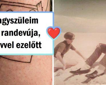 20 tetoválás, amelyek hangosabban beszélnek, mint a szavak