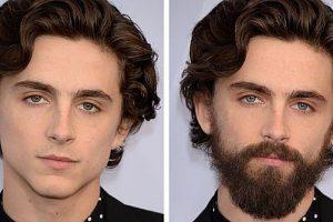 Milyen lenne 12 sztár megjelenése, ha arra az elhatározásra jutnának, hogy meghagyják a szakállukat