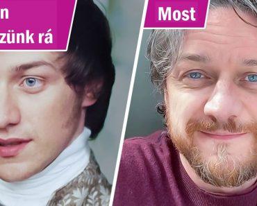 15 híres férfi, akik a hajfestés helyett felvállalták ezüst sörényüket