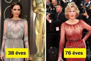 15 pár híresség, akik ugyanazt a ruhát viselték, de másképp stilizálták őket