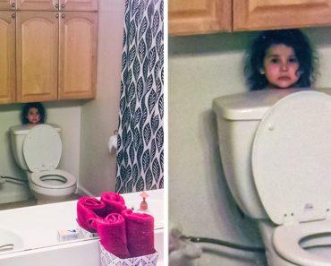 17 fotó, ami bizonyítja, hogy a gyerekek a saját világukban élnek