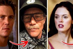 """Hogyan néznek ki a """"Bűbájos boszorkák"""" színészei 23 évvel a sorozat megjelenése után"""