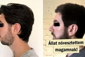 15 fotó, ami bizonyítja, hogy a szakáll jobban megváltoztatja a férfi kinézetét, mint a plasztikai műtét