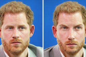 Hogy néznének ki a királyi családtagok, ha az arcuk megfelelne az aranymetszésnek