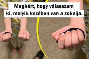 13 fotó, amelyek megmutatják, milyen az élet egy kisgyermekkel