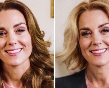 Így nézne ki 12 híresség a jellegzetes frizurája nélkül