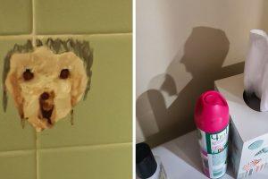 15 részlet, amit sosem gondoltál volna, hogy megtalálod egy vécében